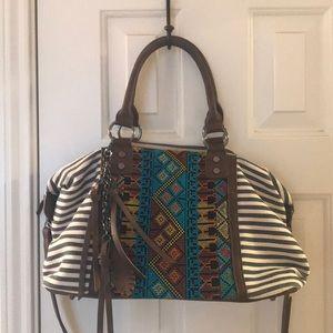 MMS satchel